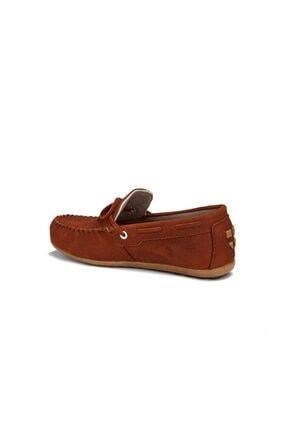 Vicco Fredo Deri Ayakkabı Taba 2