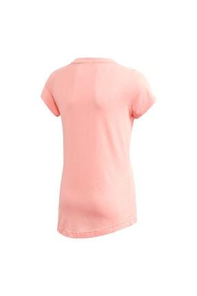 adidas Kız Çocuk Pembe Must Haves Badge T-Shirt Fm6512 1