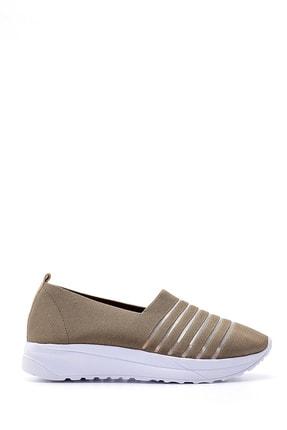 Derimod Kadın Haki Ayakkabı 1