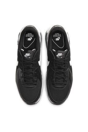 Nike Erkek Air Max Excee  Siyah Günlük Ayakkabı Cd4165-001 1