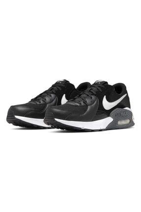 Nike Erkek Air Max Excee  Siyah Günlük Ayakkabı Cd4165-001 2