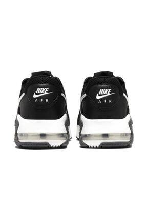 Nike Erkek Air Max Excee  Siyah Günlük Ayakkabı Cd4165-001 4