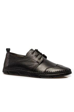 maximoda Hakiki Deri, Yumuşacık, Klasik, Erkek Ayakkabı 1