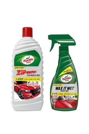 Oto Bakım ve Temizlik Ürünleri