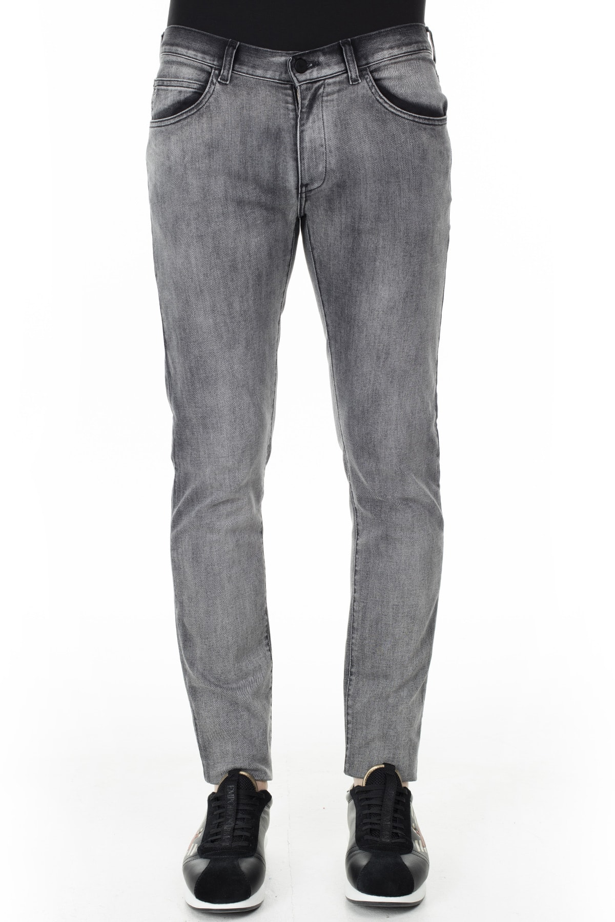 Emporio Armani J10 Jeans Erkek Kot Pantolon S 6G1J10 1D6Mz 0644 S 6G1J10 1D6MZ 0644 1