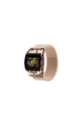 Lady H18 Smart Watch Ip67 Waterproof Women Smart Bracelet Heart Rate Monitor Fitness Tracker Female Wristwatch Smart Band Smart Watches Aliexpress