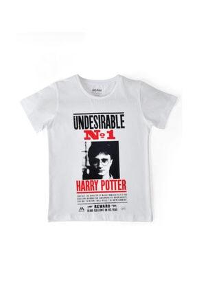 Dogo Harry Potter Undesirable No1 Çocuk T-shirt 0
