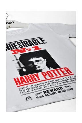 Dogo Harry Potter Undesirable No1 Çocuk T-shirt 1