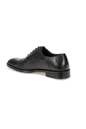 Mercedes Sutter 9pr Siyah Erkek Klasik Ayakkabı 1