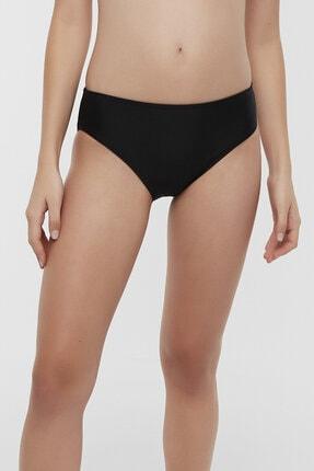 Penti Kadın Siyah Basic Cover Bikini Altı 0