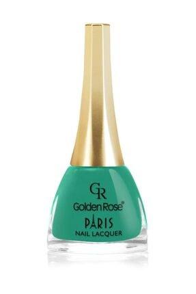 Golden Rose Oje - Paris Nail Lacquer No: 151 0