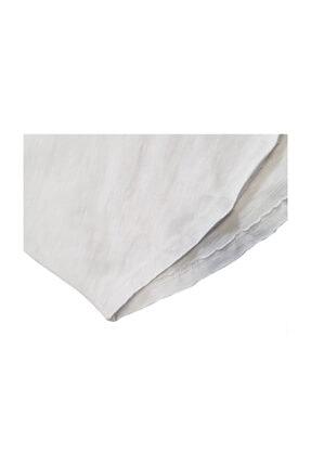SCUBAPROMO Kadın Fredoom Beyaz Salaş T-shirt 2