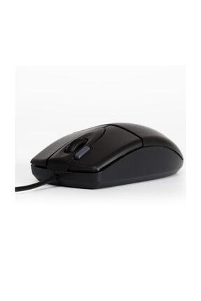 TRILOGIC M13u 2x Click 1000 Dpi Usb Optik Çift Klik Mouse 2