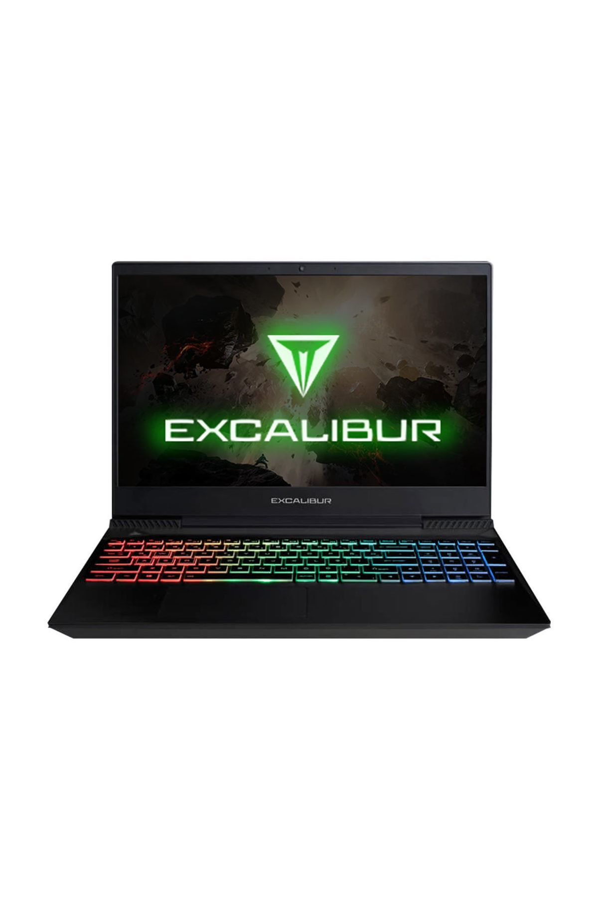 Excalibur G770.1075-8TH0X Intel 10.Nesil i7-10750H 8GB RAM 1TB HDD 4GB GTX1650 DOS