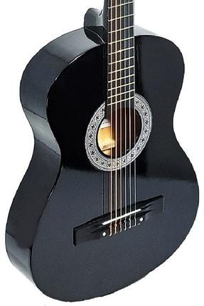 Arriva Tam Boy Klasik Gitar Seti 39'' Siyah 1