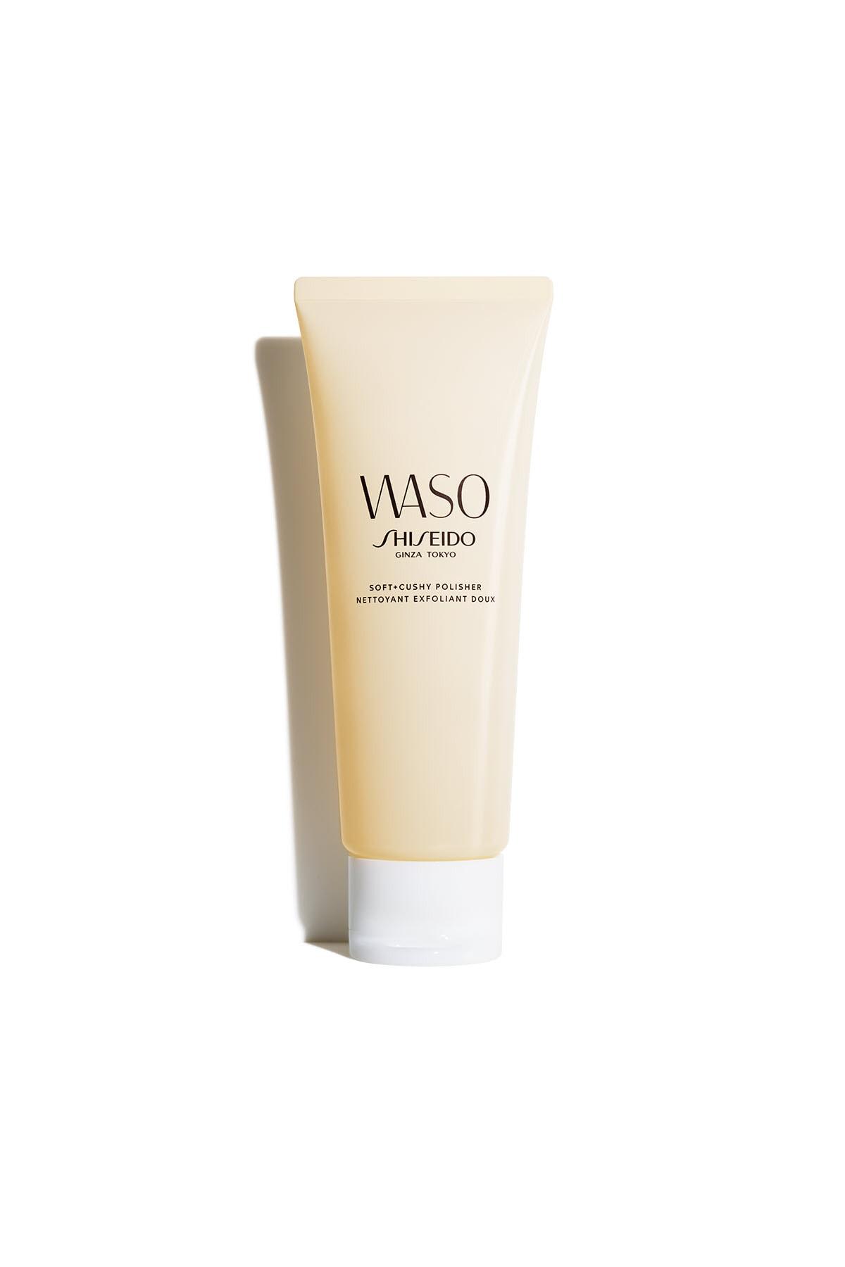 Shiseido Maske & Peeling