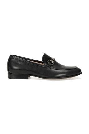 Nine West GILA Siyah Kadın Loafer Ayakkabı 3