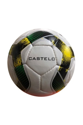 Delta Castelo El Dikişli 5 Numara Futbol Topu 1