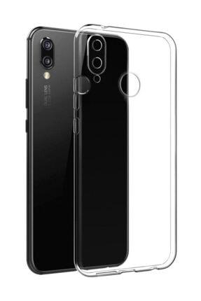 PP Teknoloji Xiaomi Redmi Note7-note7 Pro Toz Koruma Tıpalı Silikon Şeffaf Kılıf 0