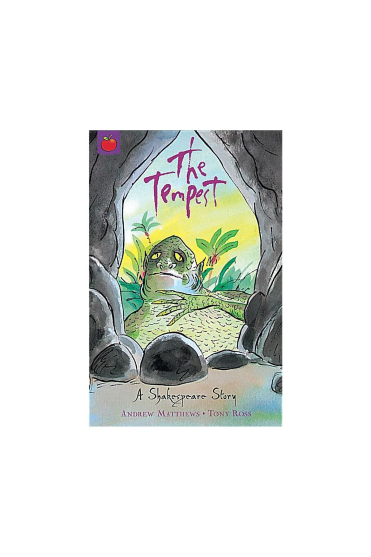 A Shakespeare Story The Tempest Wayland Hachette Children S Group
