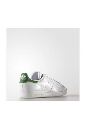 adidas STAN SMITH W Kadın Spor Ayakkabı 2