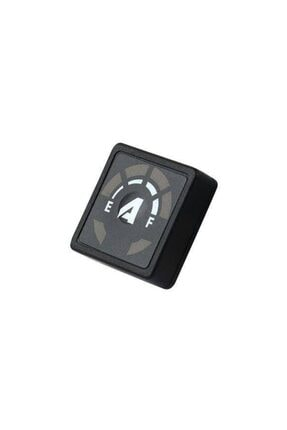 ATİKER Atikfast Yakıt Seçici Düğme 0