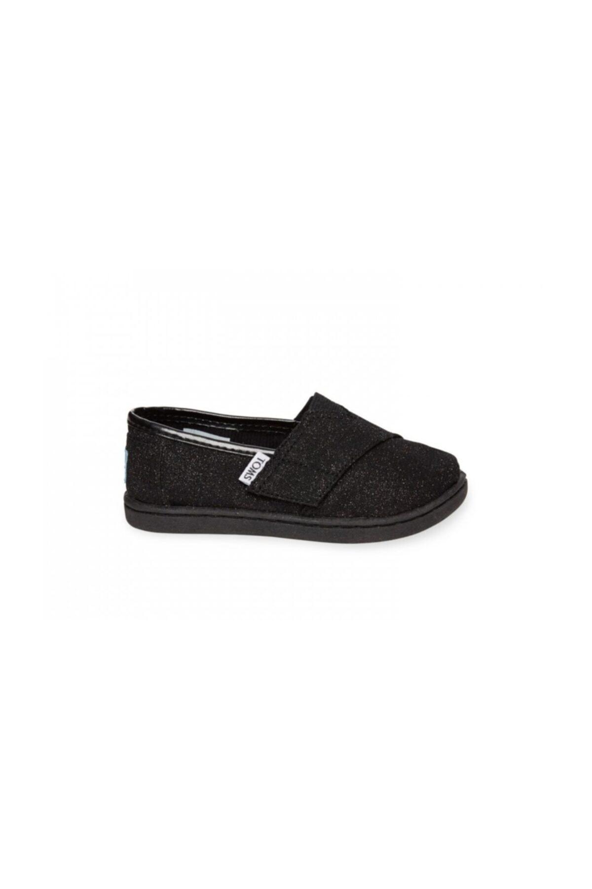 Bebek Ayakkabısı Black Glimmer