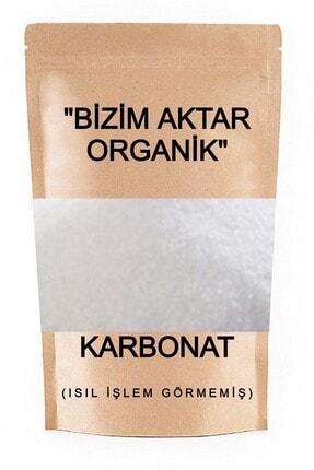 BİZİM AKTAR ORGANİK Karbonat Gıda Tipi Yenilebilir Sodyum Bikarbonat 250 Gr 0