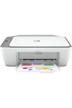 HP Deskjet 2720 Fotokopi, Tarayıcı, Wi-fi Inkjet Çok Fonksiyonlu Yazıcı (3xv18b) 0