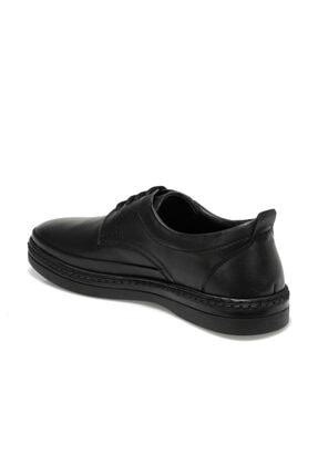 Polaris 102241.m Siyah Erkek Ayakkabı 2