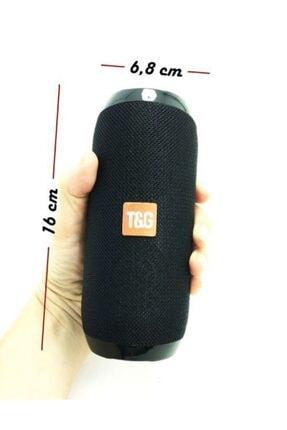 Teknoloji Gelsin Teknolojigelsin Bluetooth Hoparlör Extra Bass Kablosuz Ses Bombası Speaker Tg-117 3