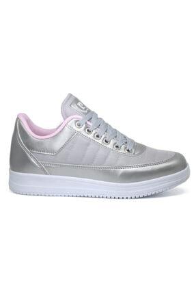 Pierre Cardin 30064 Yüksek Taban Kadın Spor Ayakkabı 1