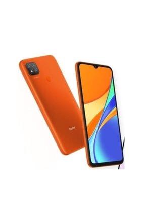Xiaomi Redmi 9C 32GB Turuncu Cep Telefonu (Xiaomi Türkiye Garantili) 0