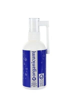 Organicum Organıcum Intensıve Haır Loos Serum 100ml 0