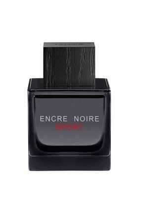 Lalique Encre Noire Sport Edt 100 Ml Erkek Parfümü 0