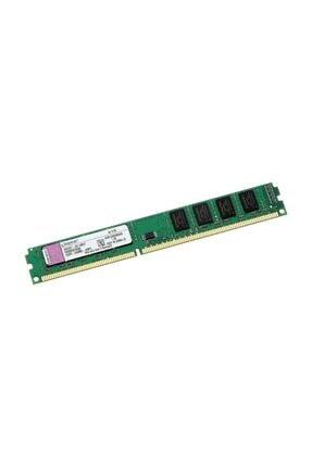 Kingston 2 Gb Ddr3 1333 Mhz Pc3-10600 Masaüstü Pc Ram (kvr1333d3s8n9h/2g) 0