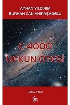 Giza Yayınları C-4000 Ufkun Ötesi 0