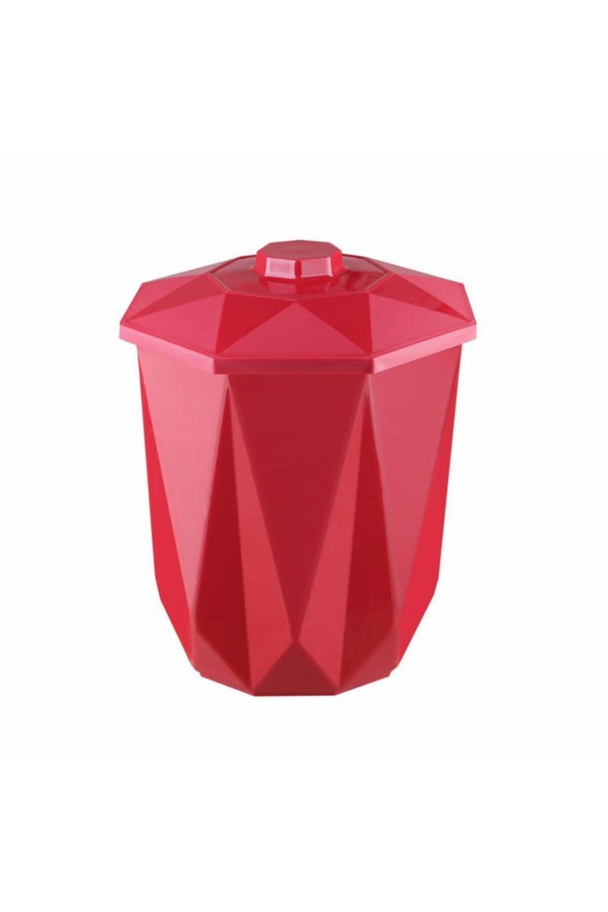 K Store Kristal Desen 5 Litre Deterjanlık