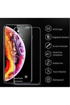Spia Safir Serisi Apple Iphone 11 Xr 6.1 Micro Nano Glass Kırılmaz Cam Ekran Koruyucu 0