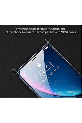 Spia Safir Serisi Apple Iphone 11 Xr 6.1 Micro Nano Glass Kırılmaz Cam Ekran Koruyucu 4