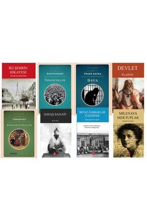 Toplumsal Yayıncılık Dünya Klasikleri Seti: 9 Kitap 0