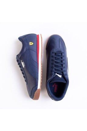 Puma Roma Sf Ferrarı Spor Ayakkabı 2