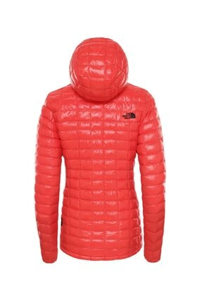The North Face Kadın Mont Eco Thermoball Hoodie NF0A3YGN15Q1 1