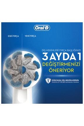 Oral-B Diş Fırçası Yedek Başlığı Sensitive Ultra Thin 4 Ade 2