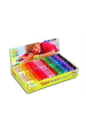 Jovi Jovı Oyun Hamuru 50 Gr Karışık Renk 30 Lu Art 70 0