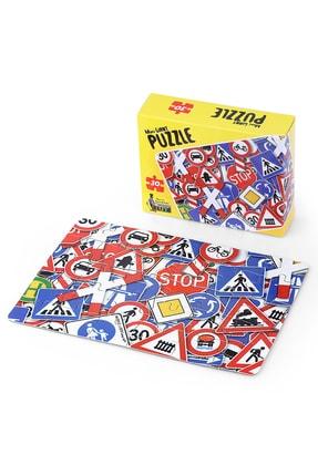 Polo Air Çocuk Kol Saati Ve Eğitici 30 Parça Mini Puzzle Hediyesi Ile Birlikte Ck-0019c8 4