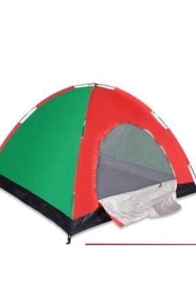 Aden 10 Kişilik Kolay Kurulum Kamp Çadırı 1