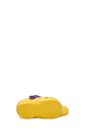 Akınalbella Unisex Çocuk Sarı Sandalet E012000b 3