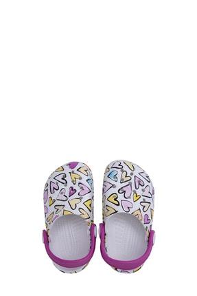 Akınalbella Unisex Çocuk Pembe Sandalet E012b049 3