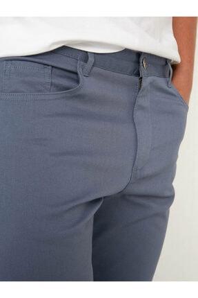 LC Waikiki Erkek Mavi Pantolon 2